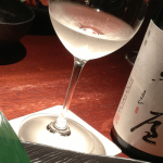 Drinking Sake in a Wine Glass is More Than Just Fine