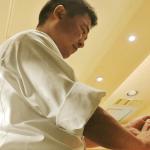 Ginza Okabe: Charming sushi restaurant offers optimal sake pairing for each dish