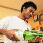 From Sake Bombs to Sommelier: An American Bartender in Japan