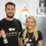 Kanpai London Craft Sake: The U.K.'s first sake brewery