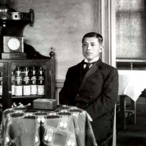 Tsunekichi Okura: The Henry Ford of Japanese sake