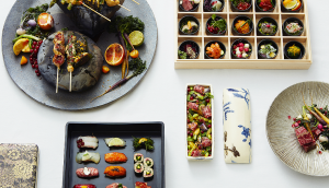 Japan House London Opens to The Public