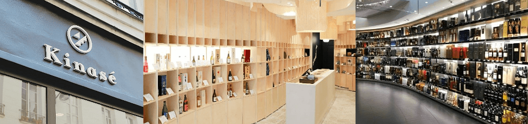 Famous high-end retailer Le Bon Marché, the oldest department store in France and one of the oldest in the world, announced that they will begin selling seven brands of sake from three Niigata area breweries. This move is expected to be only the beginning of widespread sake sales in the country.