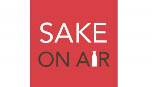 sake on air logo