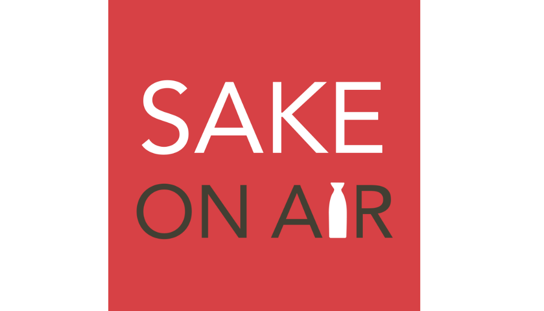 sake on air logo