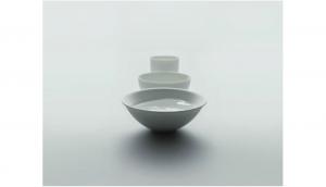 Line of Sake Cups