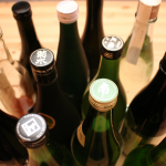 Riddle on the Bottle: BY — Brewing Year