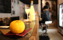 From the Bathtub to the Bar, the Endless Joys of Yuzu