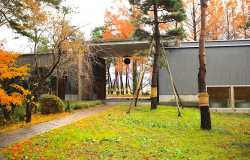 KIKUSUI Sake Culture Institute