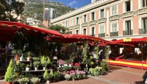 Monaco's Japan Week