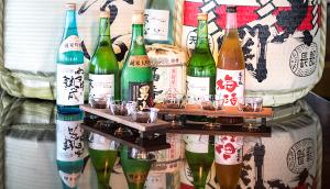 Japanese Sake Taking Off in the Maldives
