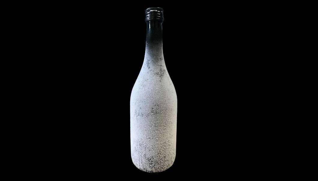 Super-Frozen Nanbu Bijin Sake