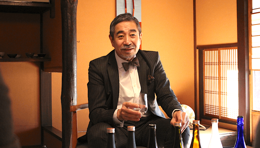 Tokubee Masuda