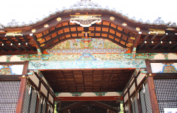 Gokonomiya Shrine
