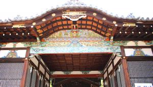 Gokonomiya Shrine