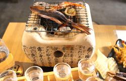 sake in fushimi
