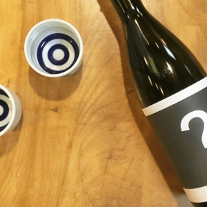 "Demystifying ""Umami"" with Sake"