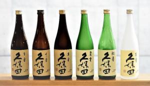 Kubota Sake to Get 35th Anniversary Updates
