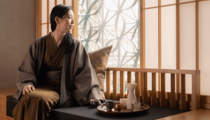 Tokyo Hotel Offers Sake-Themed Stay with Sake Bath and Dishes Made with Sake