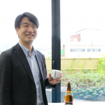 Taiji Okura: From SAKETIMES Intern to Future Head of One of Japan's Biggest Breweries