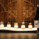 Sake Travel: Drinking It All In at HOSHINOYA Tokyo