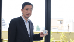 Hirohiko Okura