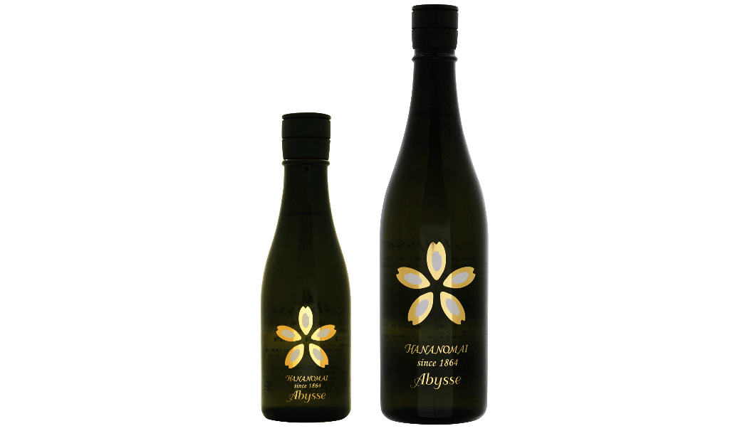 Abysse is Sake fermented with the same yeast as the famed Burgundy white wine