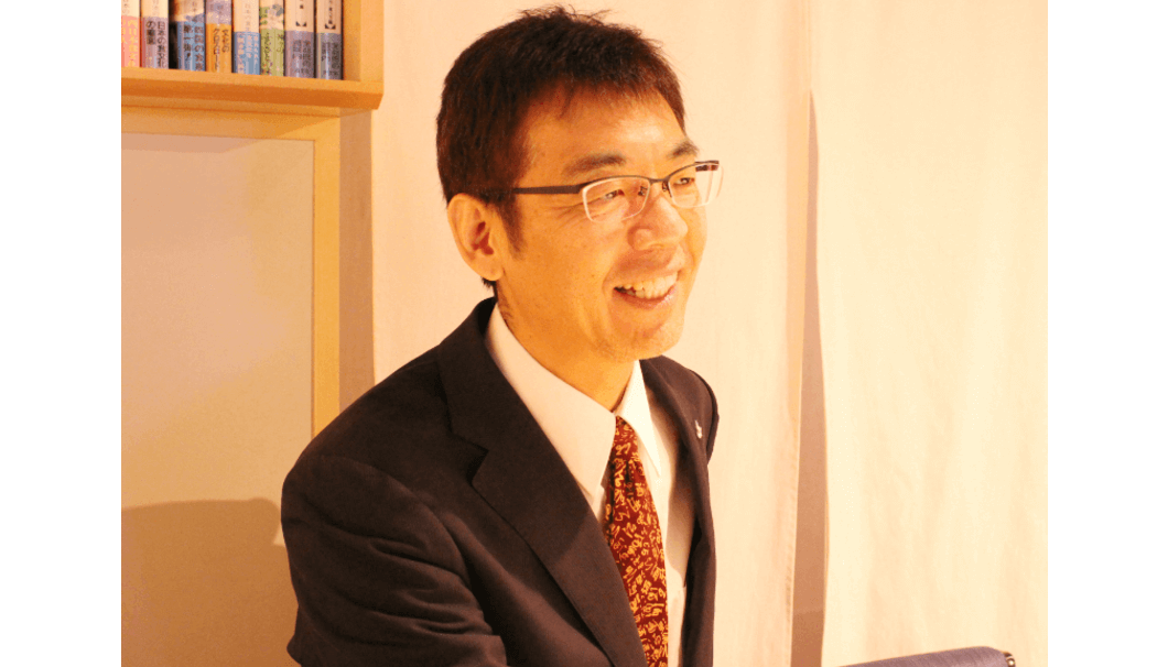 KIKUSUI USA General Manager Shinichi Kanai