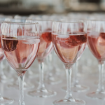 Move over Rosé! Pink Sake Takes the Stage
